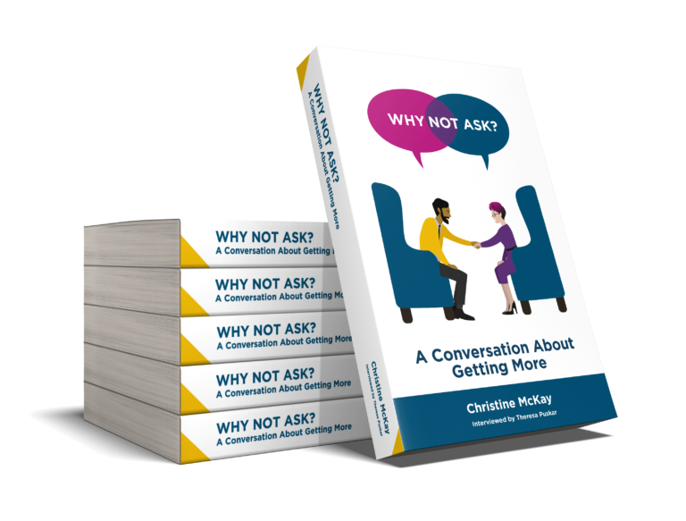Why Not Ask Ebook
