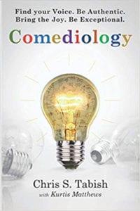 IVZ 17 | Comedy In Negotiation