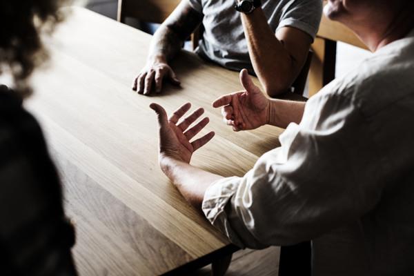 IVZ 31 | Play To Negotiation